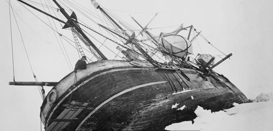Shackleton Leadership Analysis