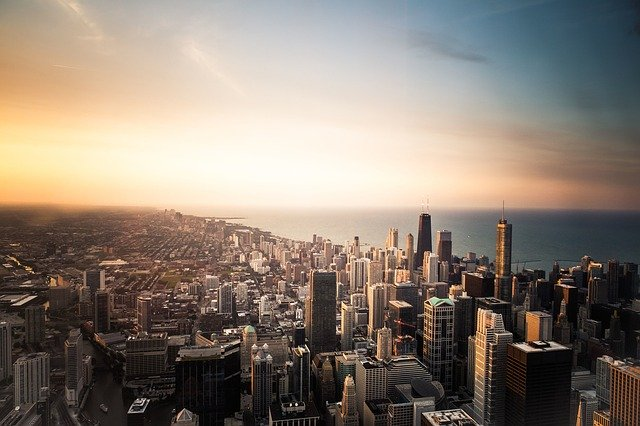 Economic Forces that Influenced the Historical Development of Chicago and Communities