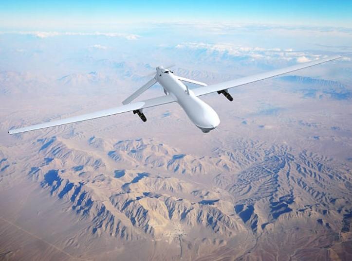 Drones Research Essay