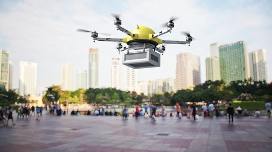 Unmanned Aerial Vehicles Analysis