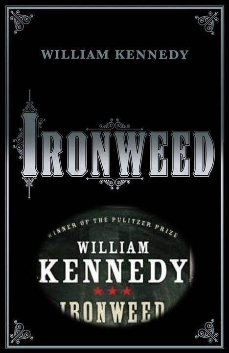 Ironweed Novel Summary Review