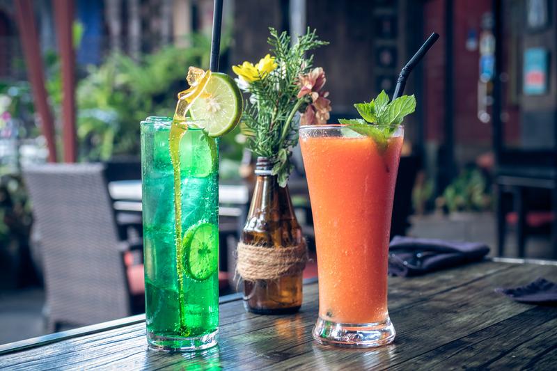 Juice Business Idea in US Market