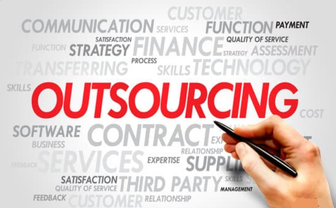 List Pros and Cons of Outsourcing