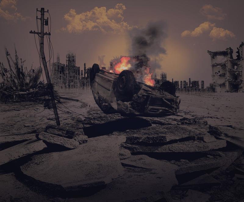 Limitations of Drone Warfare in the War on Terror