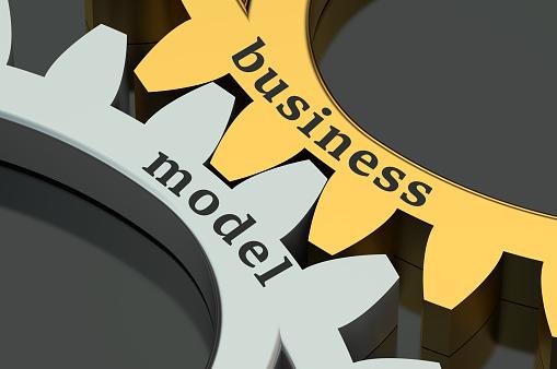 A Business Model as a Revenue Source