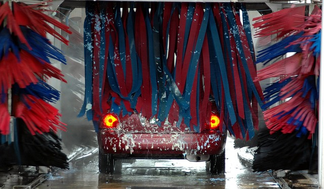 A Clean Car Gets Better Gas Mileage--A Proven Fact