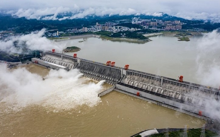 Three Gorges Dam Pros and Cons
