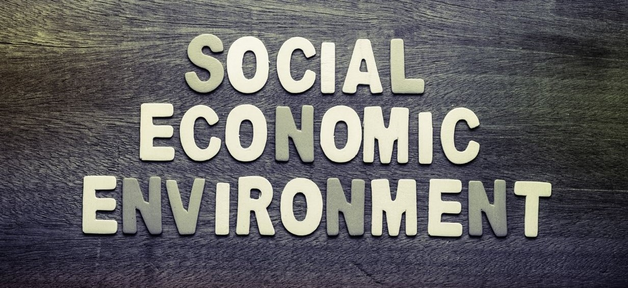 Economic and Social Changes in Worker Status