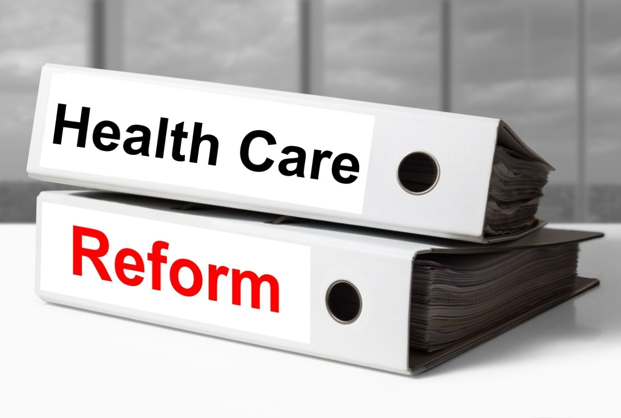 Thesis Outline Example: Healthcare Reform in United States