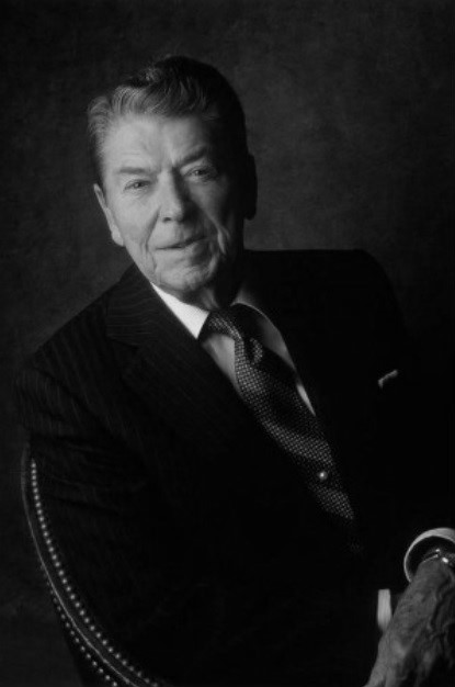 Ronald Reagan Biography History