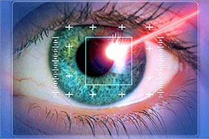 New Product Idea: Portable Retinal Scanning System