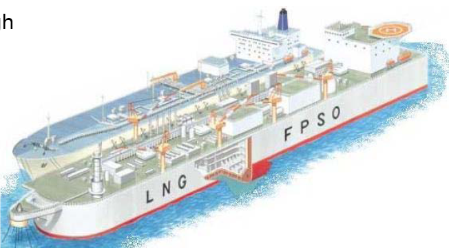 Analysis of Technical and Economic viabilities and Strategies of Second Hand LNG Carriers