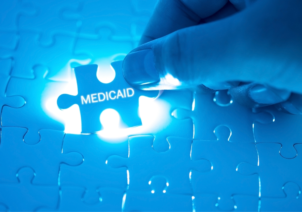 Current Medicaid Modernization in New Mexico
