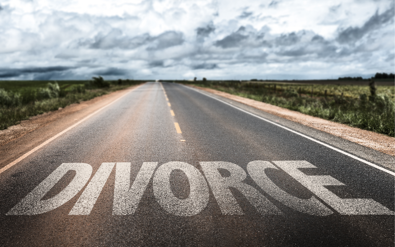 Sociological View on Divorce in the US