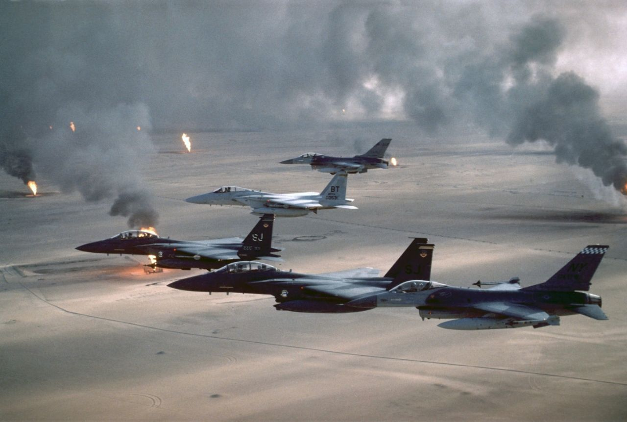Analysis of US Cost of Recent Wars: Is It Worth It or Is It an Economic Burden?