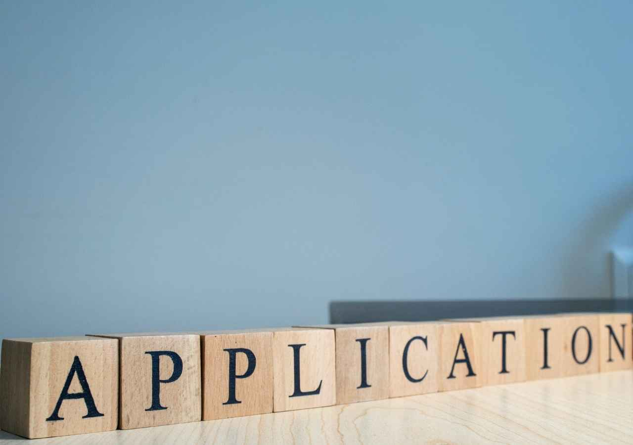 Fee Waive off Application Sample for University