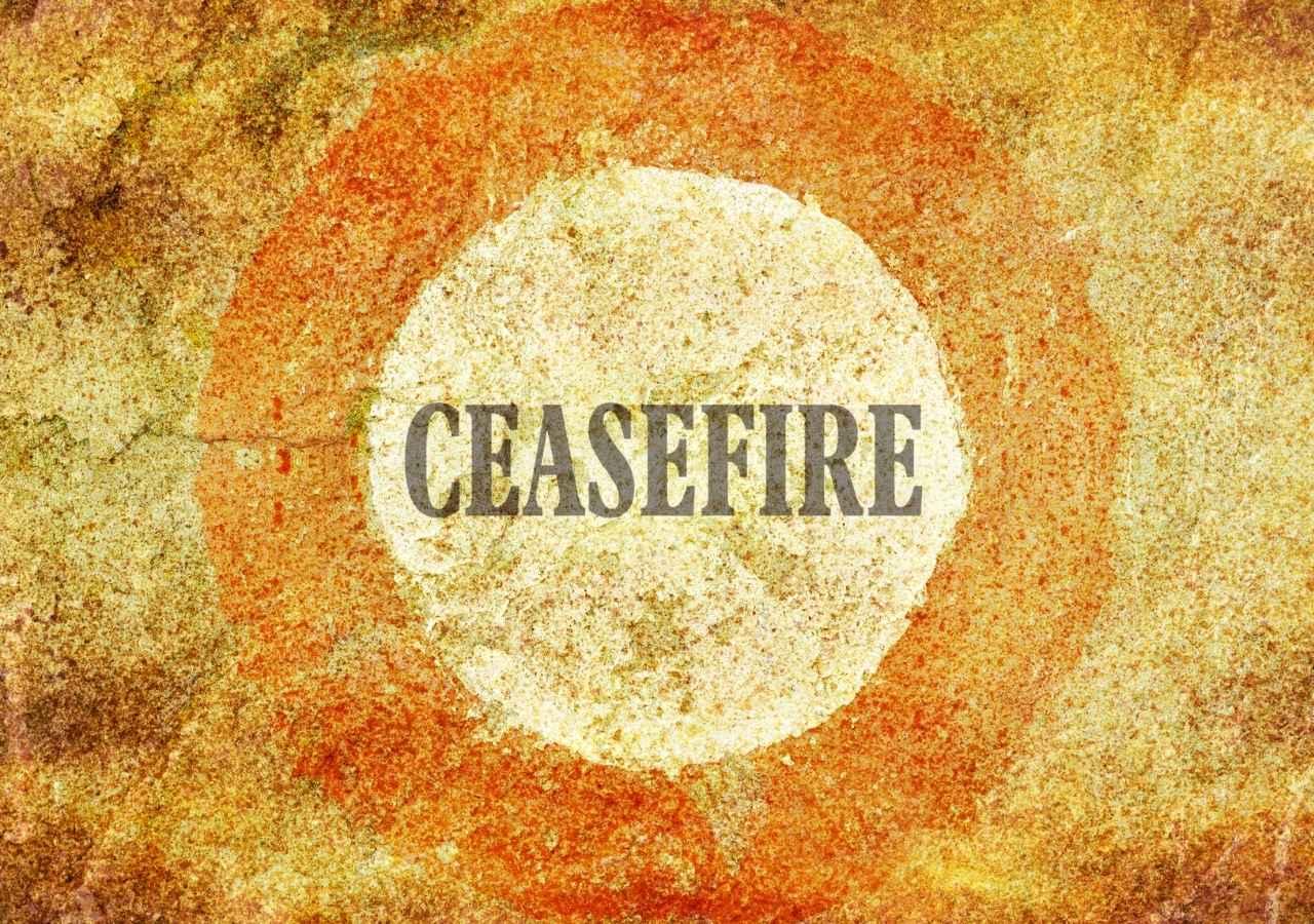 Ceasefires in Myanmar's Armed Conflict