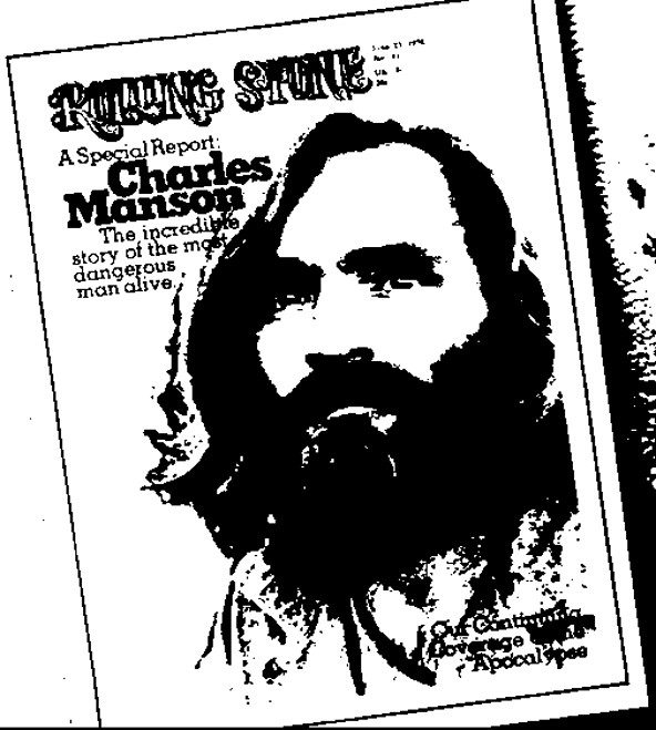 Charles Manson's Life Span Psychology