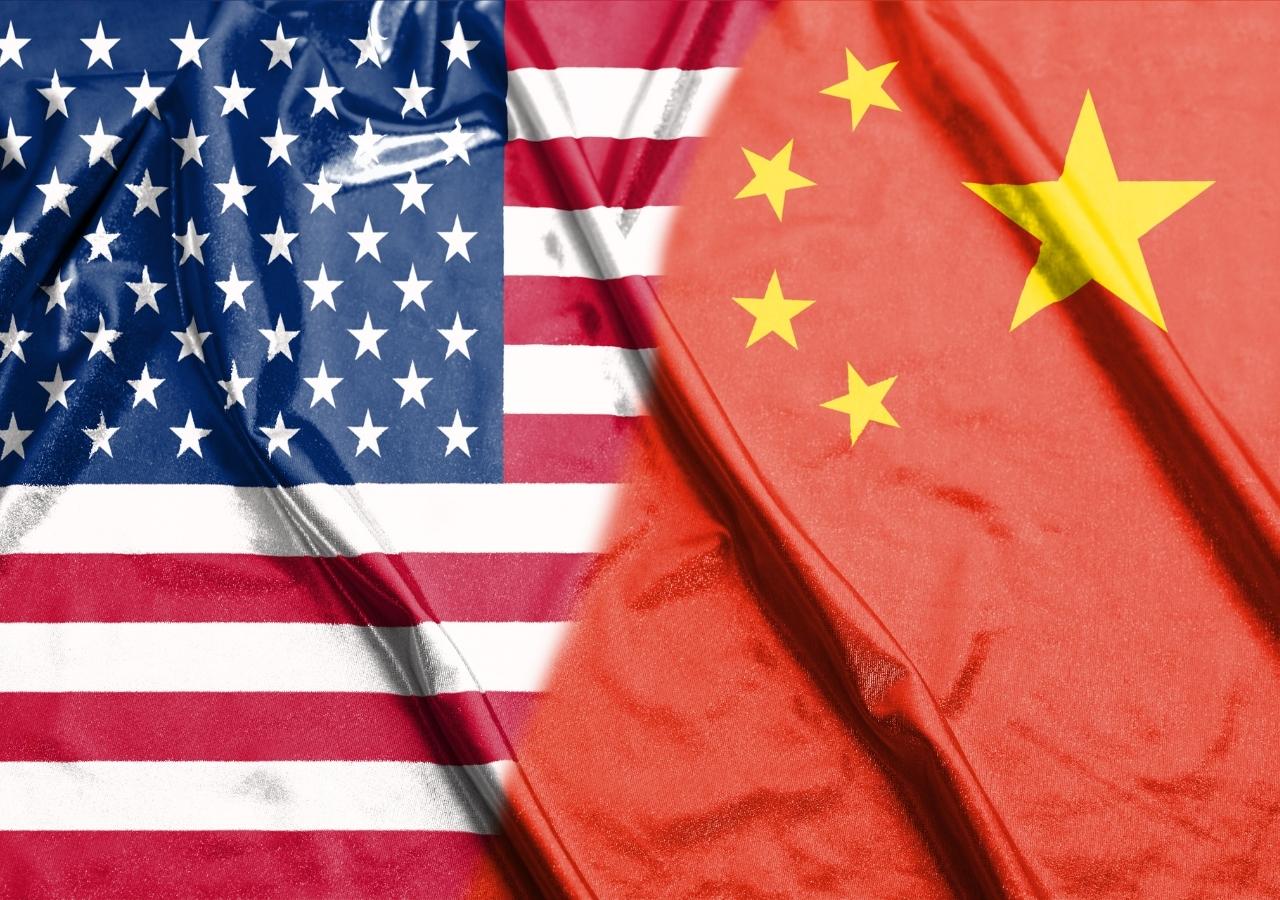 America vs China Political System