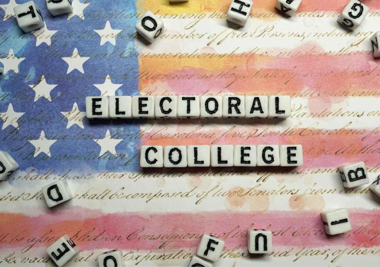 Electoral College vs. National Popular Vote