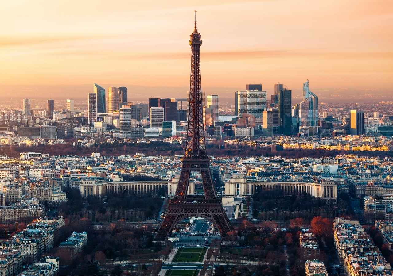 France List of 25+ Top Happiest Countries in the world 2021