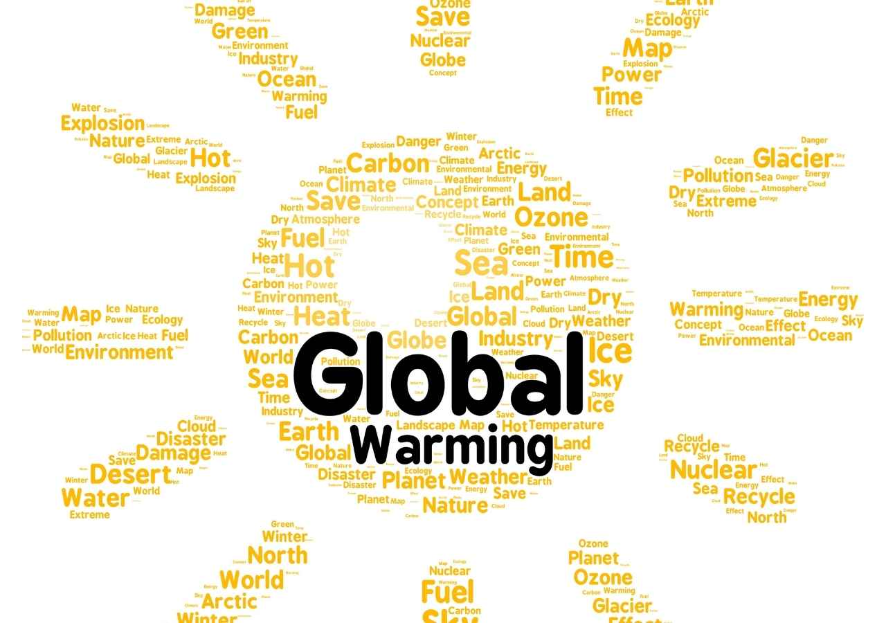 Special Report on Global Warming of 1.5 ℃ Analysis