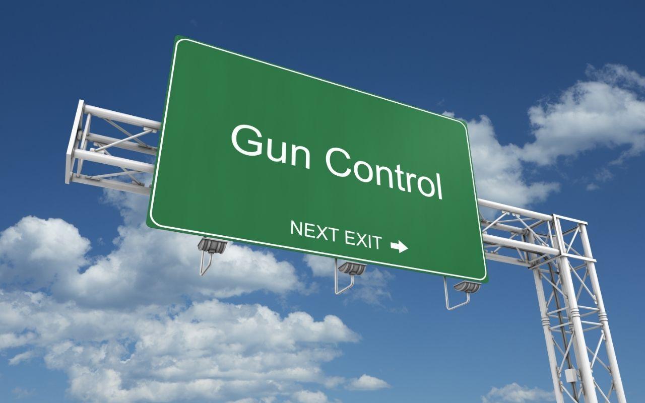 Anti-Gun Campaign
