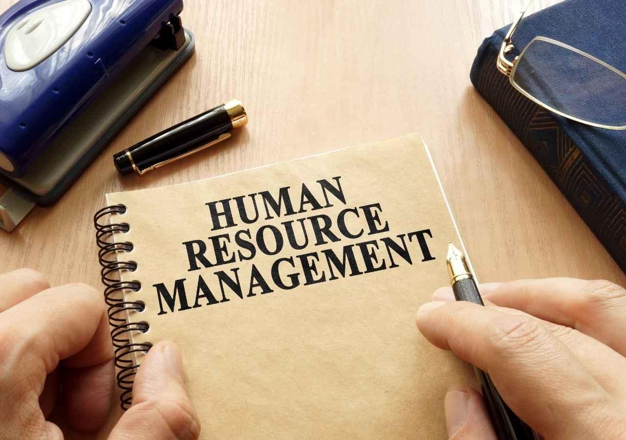 Human Resource Management Assessment Test Sample