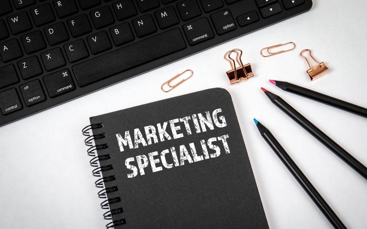 Marketing Specialist Job Strategies