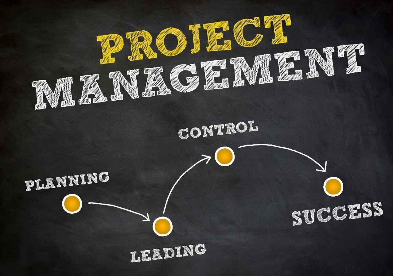 Supermarket X Taunton WAREHOUSE Project Management