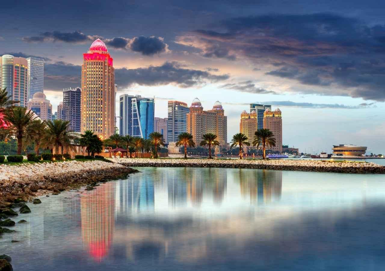 Qatar luxury country