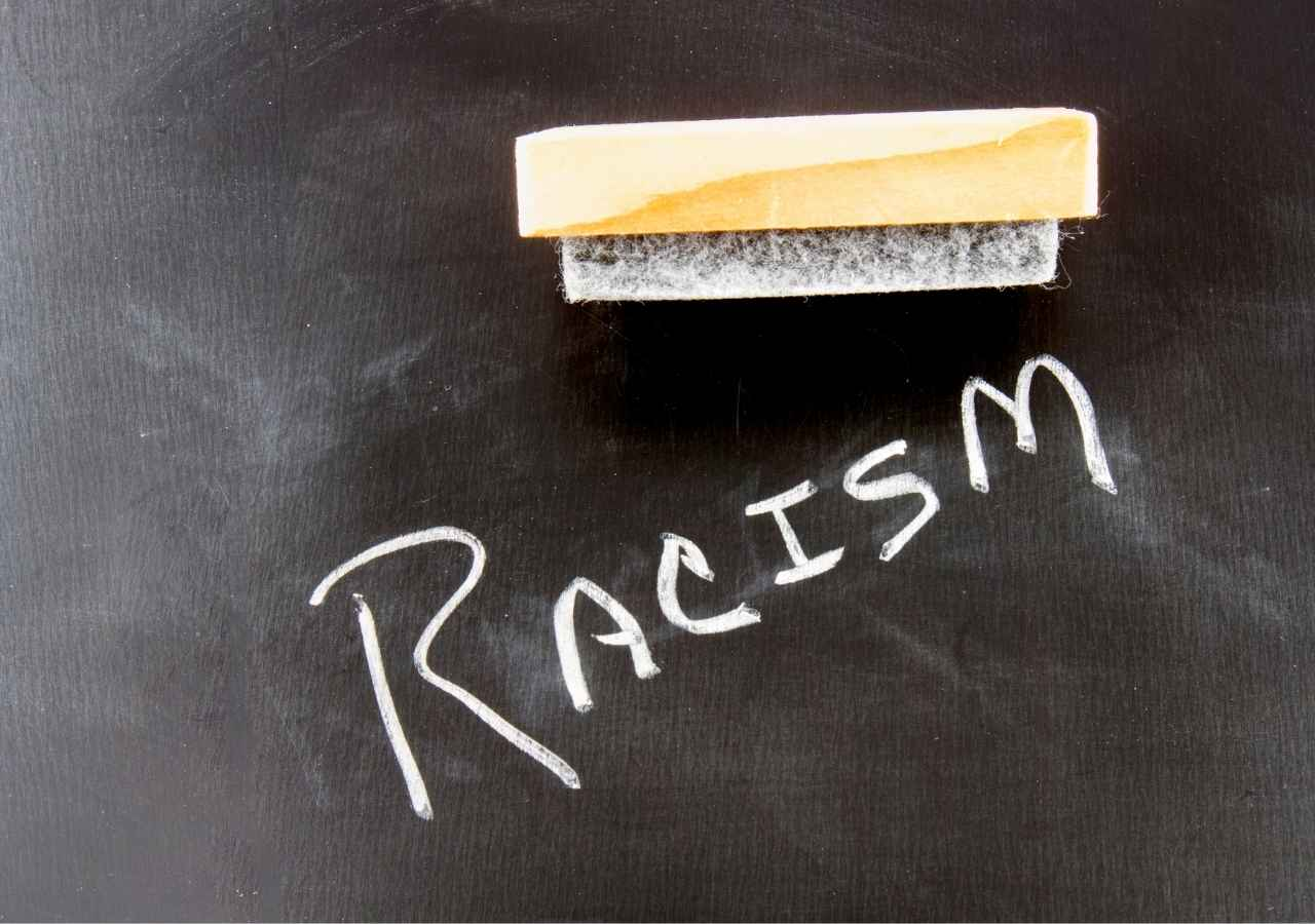 Problem of Institutional Racism in USA