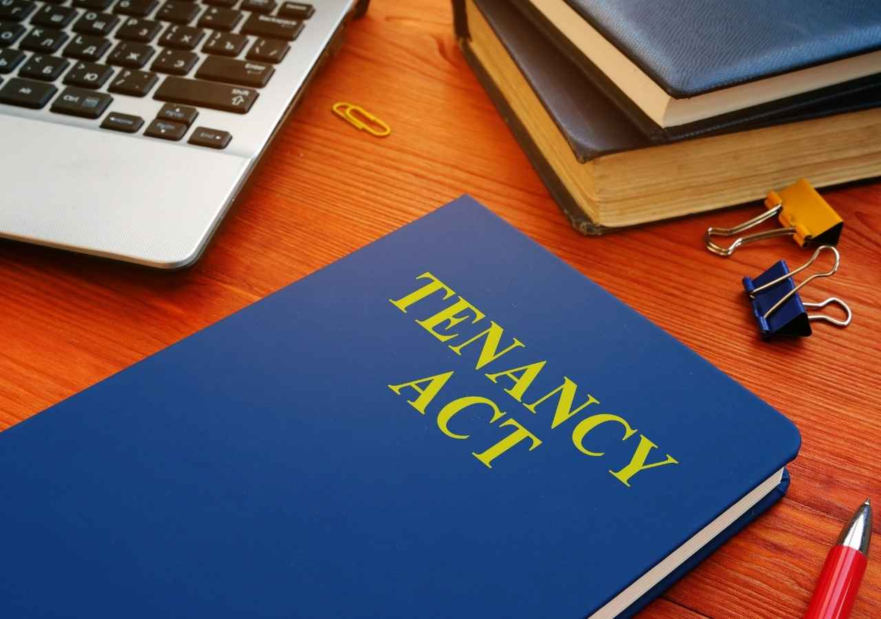 Residential Tenancy Act Case Example