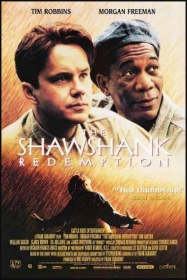 Shawshank Redemption Movie Theme Analysis