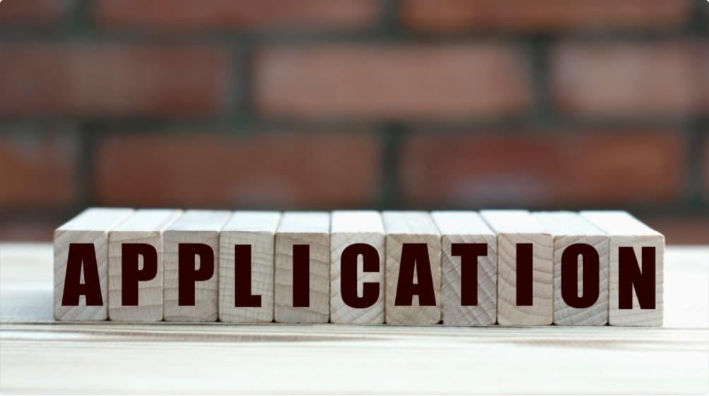 Application For Teacher Assistance