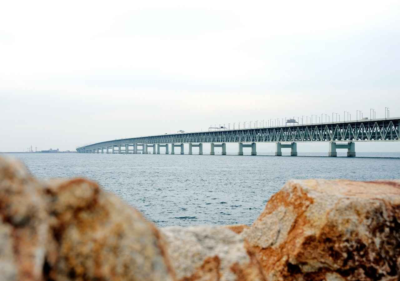 How to Assess and Mitigate Damage Bridges in Preparation for a Hurricane