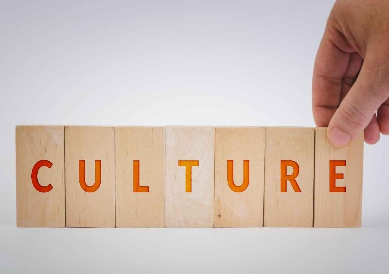 4 Fundamentals of Culture
