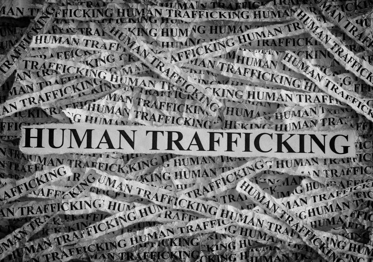 How to Break the Cycle of Human Trafficking