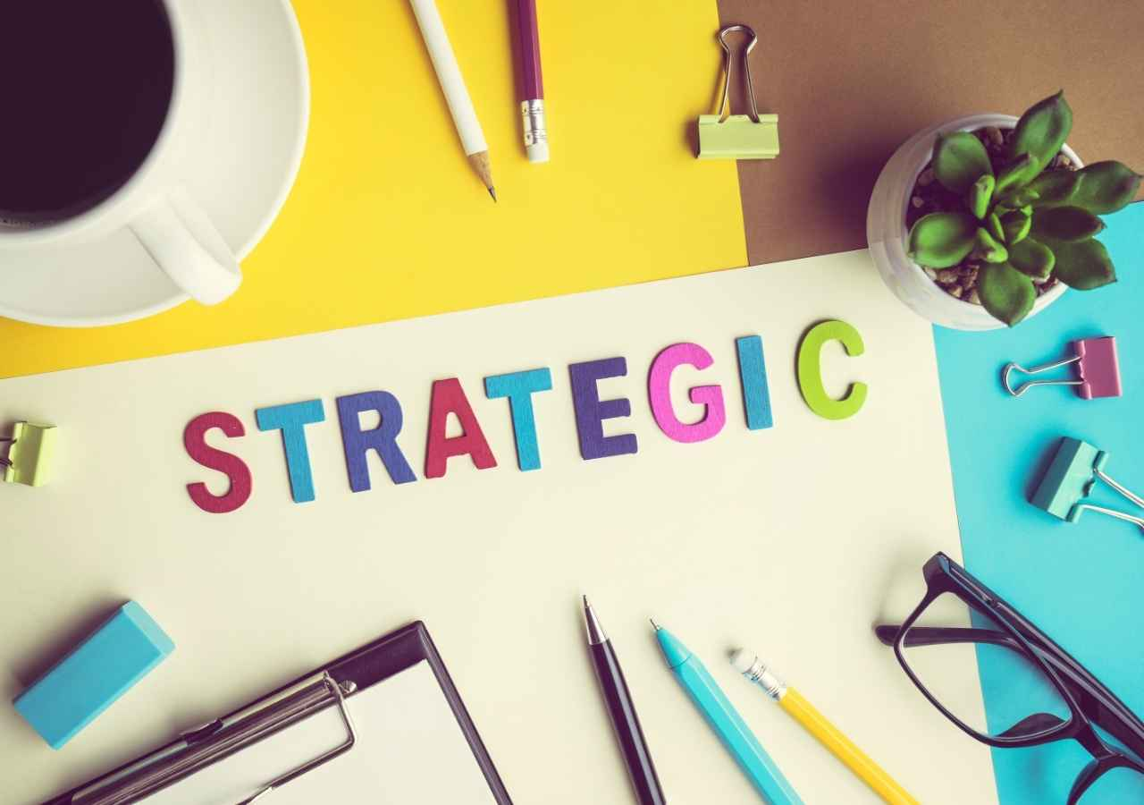 The Stages of Strategic Crime Analysis Report